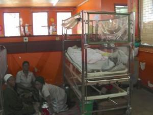 Uganda ward