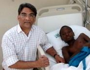 Dr. Uday Dandekar