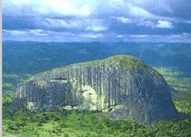 Enugu, Nigeria Invitation