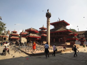 Nepal Mission 2015