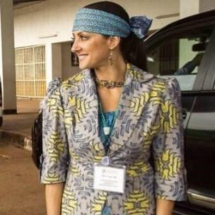 Dr. Emily Farkas