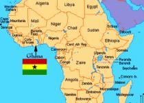 Kumasi Ghana 2016 Invite