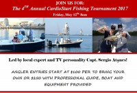 4th Annual Fishing Tournament