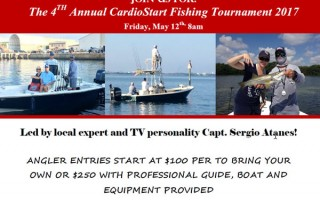 4th Annual Fishing Tournament