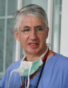Dr. Aubyn Marath