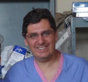 Mariano Brizzio
